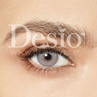 Dark Brown Desio Eyes