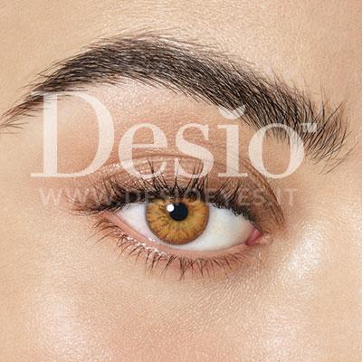 Green Hazel Desio Eyes