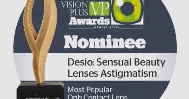 (14) nomination 2014 -2